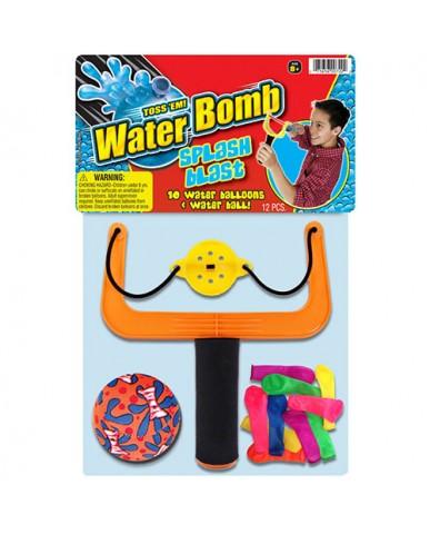Waterbomb Splash Blast