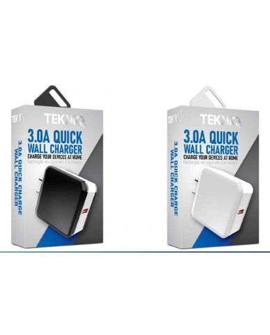3.0 Amp Quick Charge Wall Charger