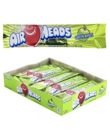 Airheads- Green Apple