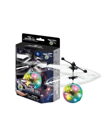 "2"" Amazing Flying Ball Copter with Sensor"