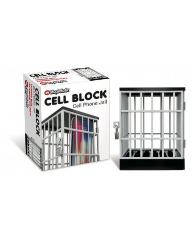 Cell Block Phone Jail
