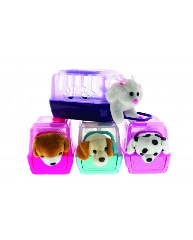 "5"" Mini Puppy Pet Carrier"