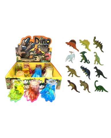 Dino Claw Putty