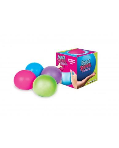 """4"""" Super Duper Squish Dough Ball"""