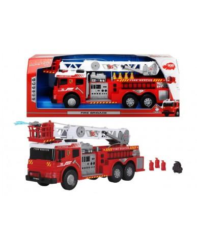 "27"" Light & Sound International Fire Brigade"
