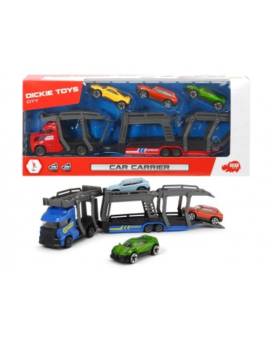 "13.5"" Car Carrier"