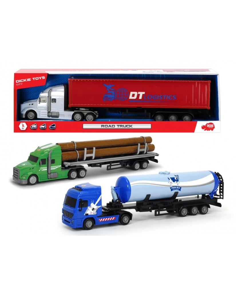 "17.5"" Road Truck"
