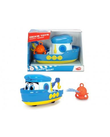 "12"" Happy Boat"