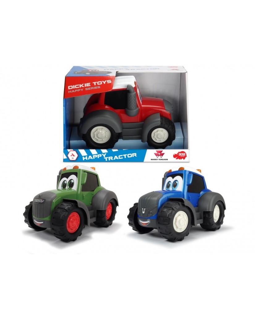 "12"" Happy Tractor"