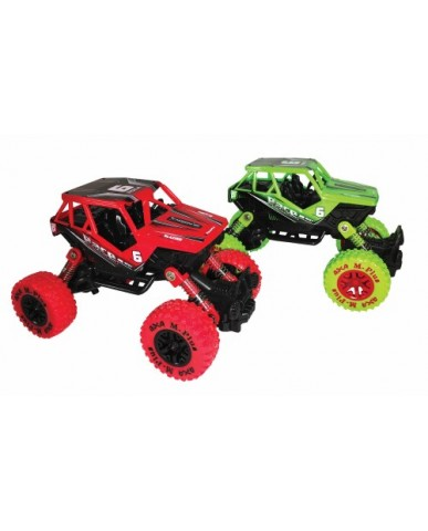 "5.5"" Die Cast Sand Buggy"