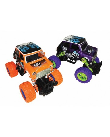 "5"" Die Cast ""Butterfly"" X-treme Vehicles"