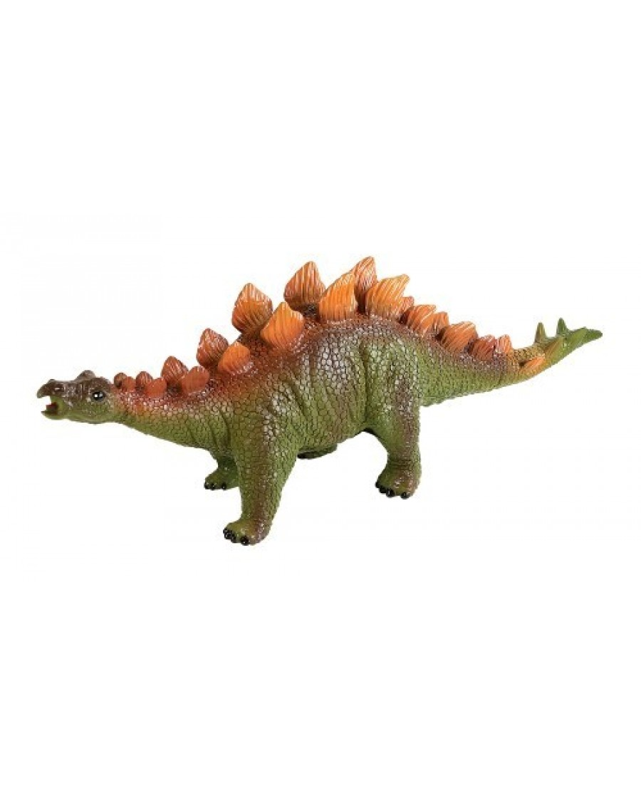 "18"" Stegosaurus with Sound"