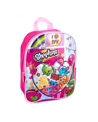 """Shopkins 11"""" Mini Backpack"""