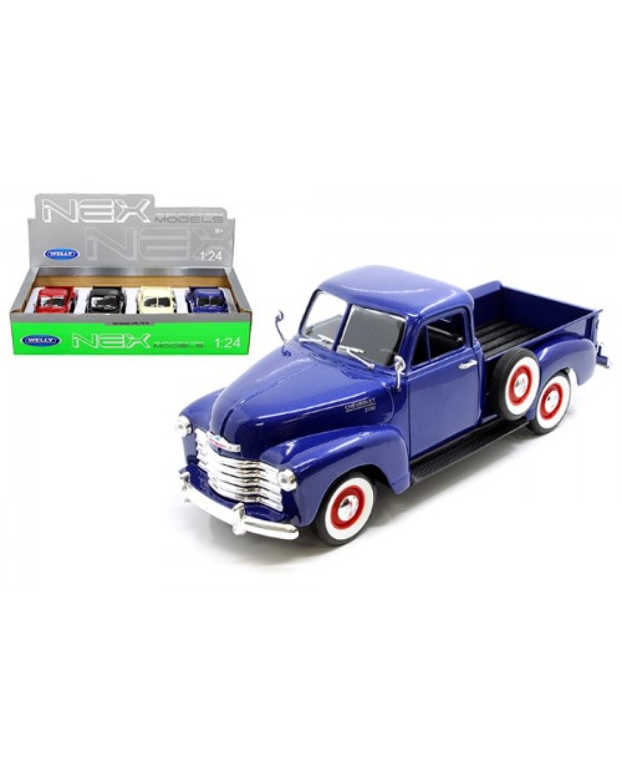 """8"""" 1953 Ford Pickup Truck"""