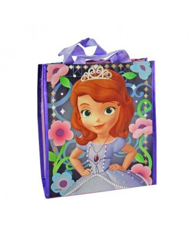 Sofia the First Medium Non Woven Tote