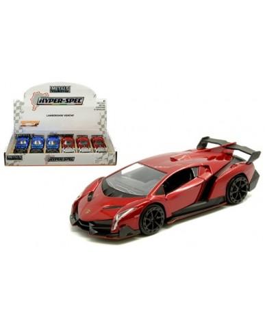 "5"" Hyperspec Lamborghini Huracan Performance"
