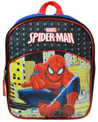 "Spider-Man 11"" Mini Backpack"