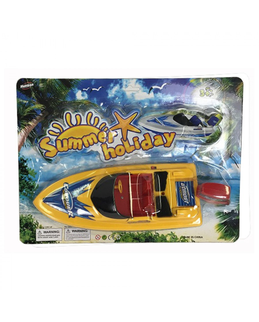 """11.5"""" Battery Operated Speed Boat"""