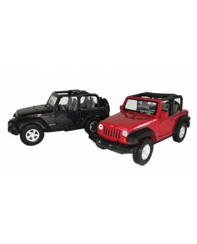 """5"""" Jeep Wrangler Rubicon"""