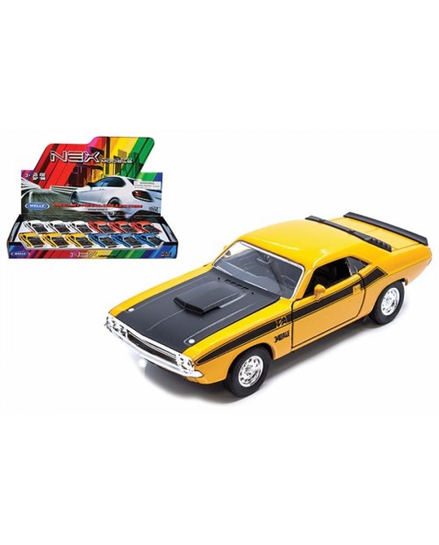 "5"" 1970 Dodge Challenger"