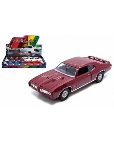 "5"" 1969 Pontiac GTO"