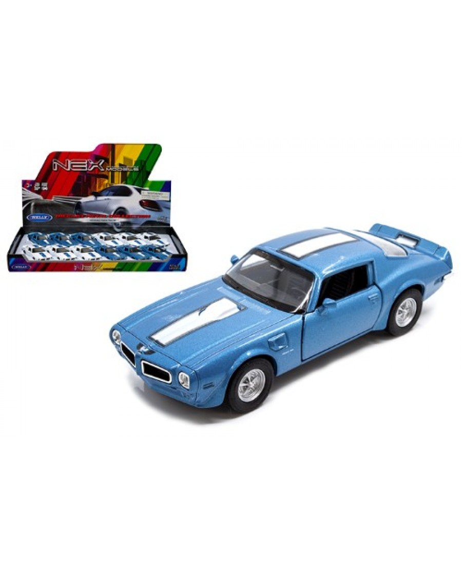 "5"" 1972 Pontiac Firebird"