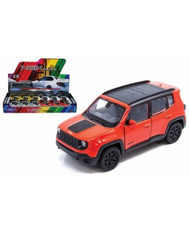 "5"" Jeep Renegade"