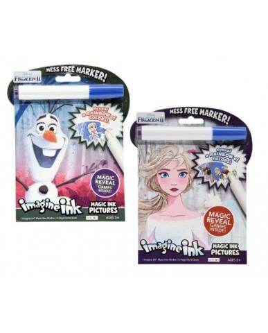 Frozen 2 Magic Ink Set