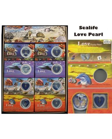 Nautical Love Purity Pearl