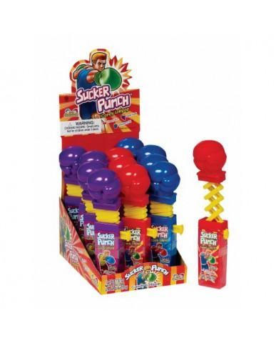 Sucker Punch Candy