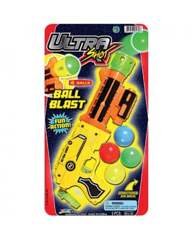 Ball Blaster Gun