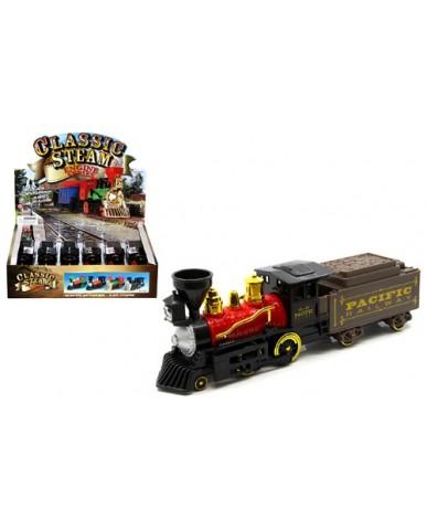 "7"" Locomotive"