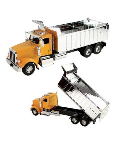 """12"""" Die Cast Dump Truck"""