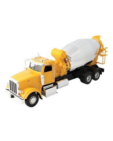 "12"" Die Cast Cement Truck"