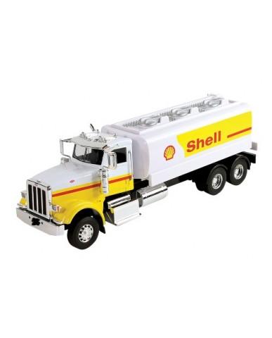 """12"""" Die Cast Shell Tanker Truck"""