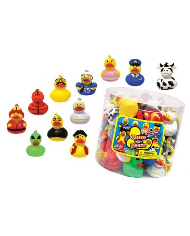 "2"" Collect-A-Ducky"