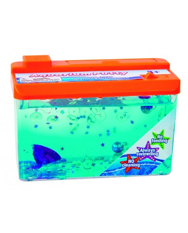 Fish Tank Putty