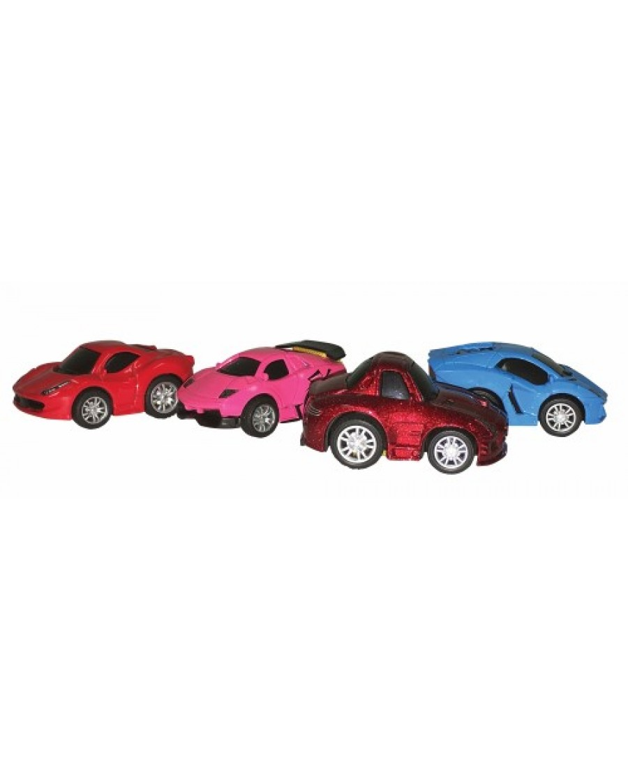 "2.25"" Die Cast Mini Race Cars"