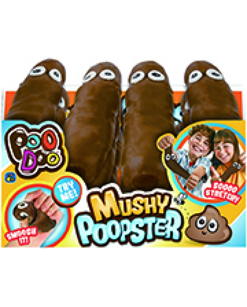 Mushy Poopster