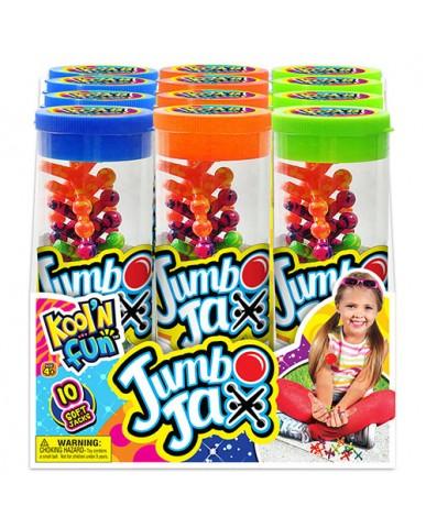 Jumbo Jax Tube