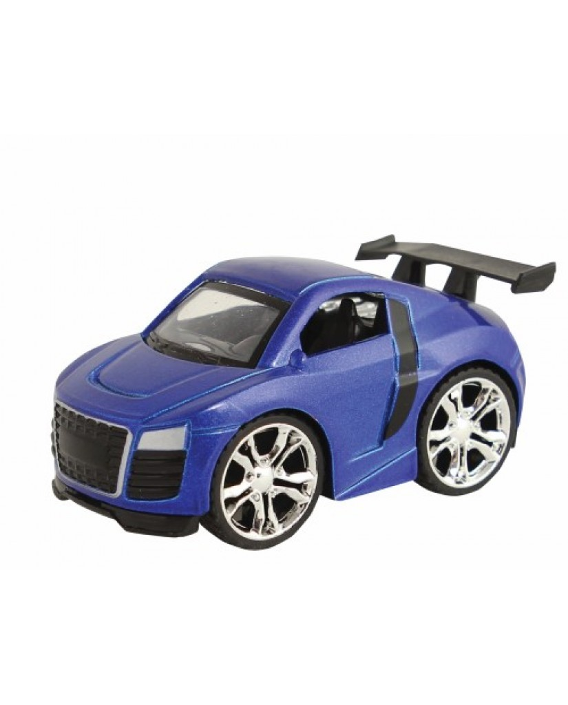 "2.5"" Die Cast Sports Cars"