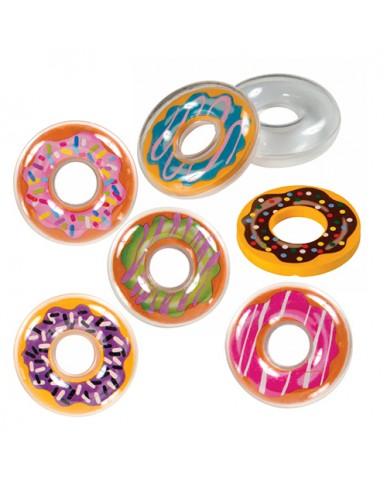 Donut Keepsake Eraser