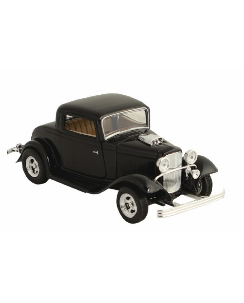 """7.5"""" 1932 3 Window Ford Coupe"""