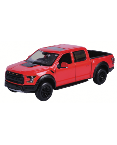 "8"" Ford Raptor Pickup"