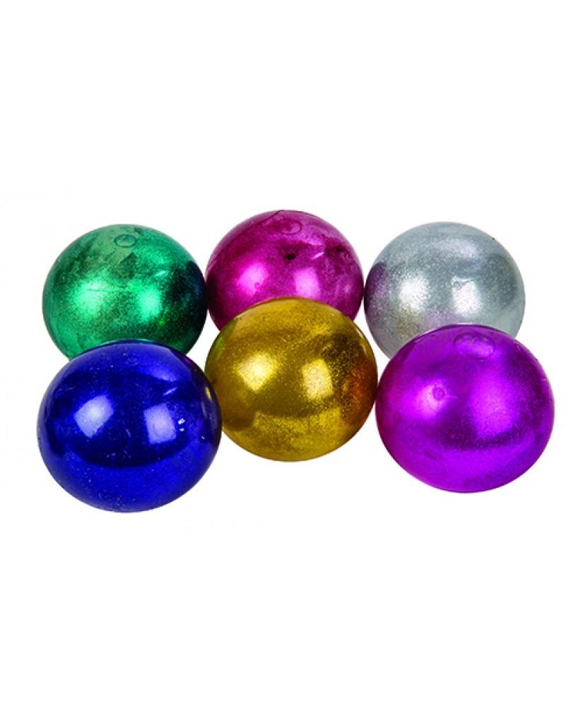 "4"" Giant Squishy Galaxy Ball"