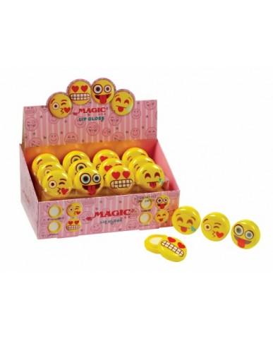 Emoji Compact Lip Gloss