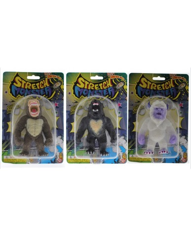 "5.5"" Stretch Monster Assortment"