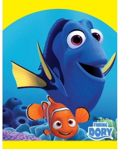 Finding Dory Giant Coloring Book