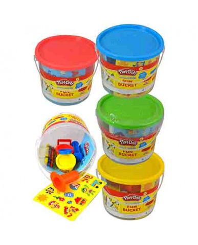 Play-Doh Small Activity Bucket