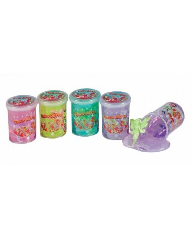 Fairy Glitter Ooze Putty